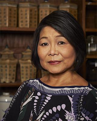 Dr. Zhuoling Ren - Acupuncturist