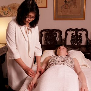 Acupuncture treatments in St. Paul