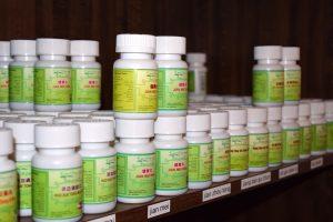 Herbal Medicine, TCM