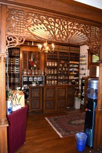 The Herbal Shop